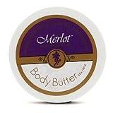 Merlot Body Butter 8 fl oz (237 ml)