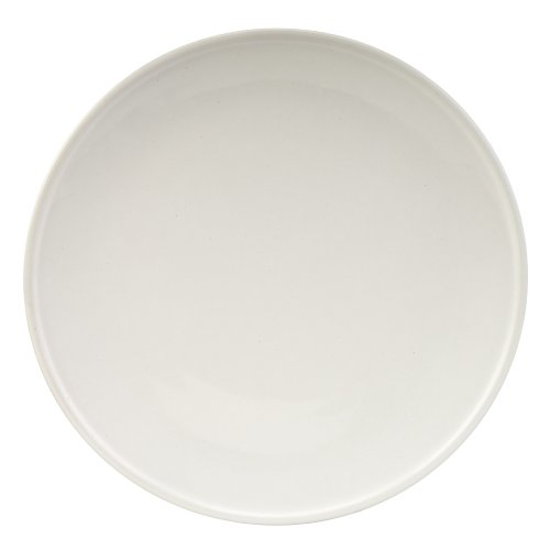 Buy Zak Designs Savannah Cream Dinner Plate, Set of 4
