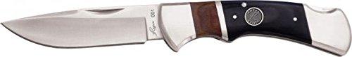 Roper Knives Saddleback Knife RP0013