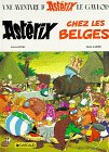 Astérix n° 24 Astérix chez les belges