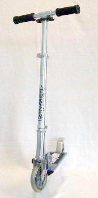 Californian products trottinette pour enfant twister racing taille xXL hauteur: 96 cm-plateau: 47 x 11 cm