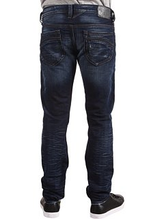 Brand New Diesel Thanaz 880F Mens Jeans, 0880F, Slim Fit Tapered Leg (30 x 32)