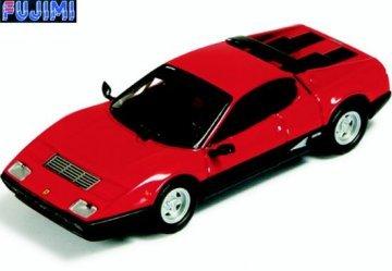 Fujimi 1/24 Ferrari BB512