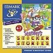EDMARK STANLEY STICKER STORIES