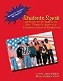 img - for Students Speak: Written By Teachers for Teachers book / textbook / text book
