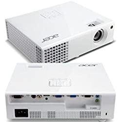 Acer America Corp. Genuine 1080p Home Theater Projector