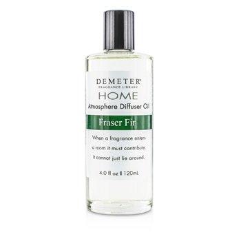 Demeter Atmosphere Diffuser Oil - Fraser Fir 15177- 120ml/4oz
