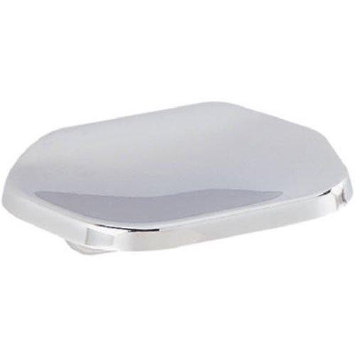 Franklin Brass D2406PC Futura, Bath Hardware Accessory, Soap Dish, Polished Chrome (Franklin Brass Soap Dish compare prices)