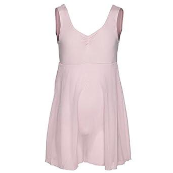 Capezio 9814C PINK Camisole Tutu Dress Small 4 - 6 Years