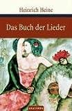 Das Buch der Lieder (Große Klassiker zum kleinen Preis) title=