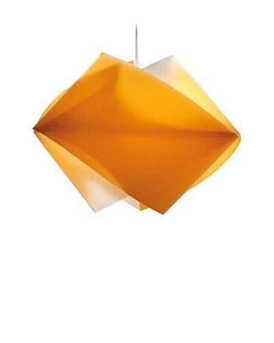 SLAMP Lámpara De Suspensión Gemmy ORANGE GEM04SOS0000AI