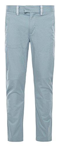 The North Face pantaloni da uomo pantaloncini M Denali, Uomo, Hose M Denali Shorts, Moonlight Blue, 30