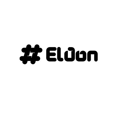 ELDON Male Name Car Laptop Wall Sticker (Eldon Shirt compare prices)
