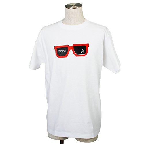 JET☆DAISUKE Tシャツ白A(M)