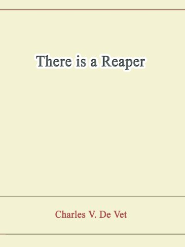There is a Reaper
