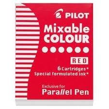 Pilot Mischbaren Farben für Pilot