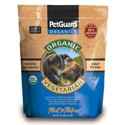 PetGuard Next to Nature ''Organic Vegetarian''