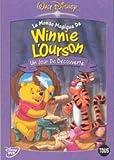 echange, troc Le Monde magique de Winnie l'Ourson - Vol.4 : Un jour de découverte