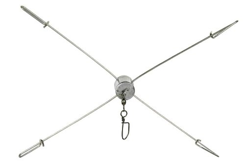 Sea Striker UR4-320 4 Arm Umbrella Fishing Rig