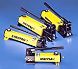 Enerpac P141 P141 0-10000 Psi 1speed Hydraulic Handpump