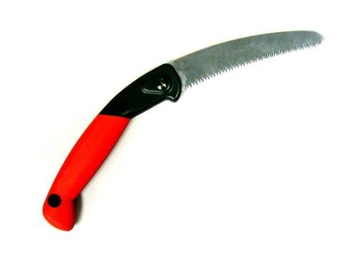 Corona RS 4040 Razor Tooth Folding Pruning Saw, 6-1/2