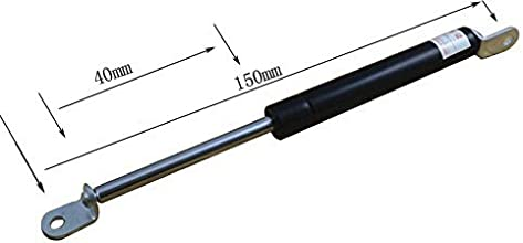 Apexstone 200N45LB 59 inch Gas SpringPropStrutShockLift Support
