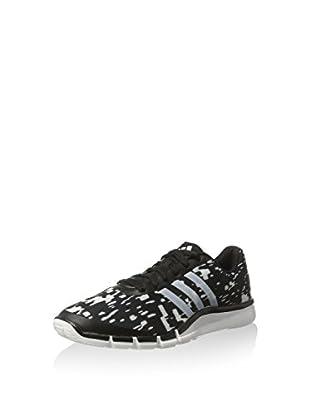 adidas Zapatillas A.T 360.2 Prima (Negro / Blanco)