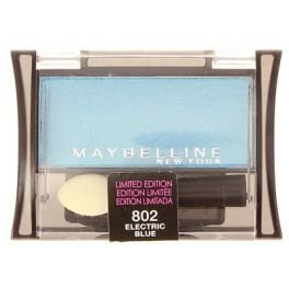 Maybelline Expert Wear 802 Electric Blue
