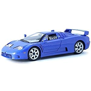 1:18th Special Edition - Dauer EB110