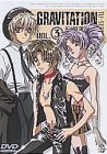 TV SERIES GRAVITATION  VOL.3 [DVD]