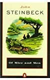 Image of Of Mice and Men (Penguin Great Books of the 20th Century) by Steinbeck, John (unknown Edition) [Hardcover(1993)]