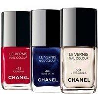Chanel Le Vernis Chanel Nagellack Nr. 15 Beige Naturel 13ml