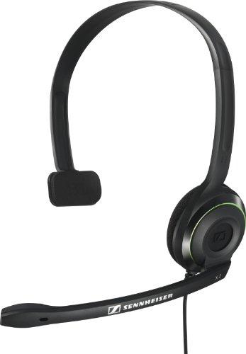 Sennheiser X 2 Headset mit Mikrofone(XBOX)