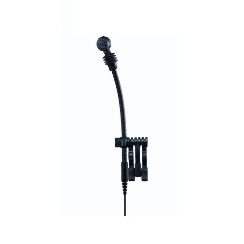 Sennheiser E608 Instrument Mic W/ Gooseneck Gooseneck Mic