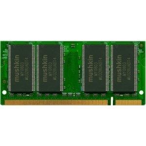 HP/Compaq 324700-001 256MB PC-2700 333MHz SODIMM 200-pin CL2.5 Non-ECC DDR SDRAM Genuine HP Memory.