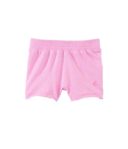 Petit Bateau SHORT-Mutande Unisex - Bimbi 0-24    Pink (16CALIFORNIA) 6 mesi