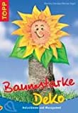 Image de Baumstarke Deko: Holzstämme und Moosgummi