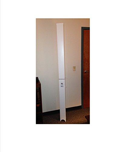 Basement Dehumidifier - Ventilator