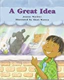 img - for A Great Idea (On Our Way to English, Level I) book / textbook / text book