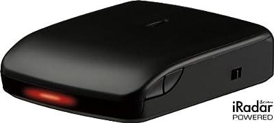 コムテック(COMTEC)iPhone用レーダー探知機 RADARPHONE i01