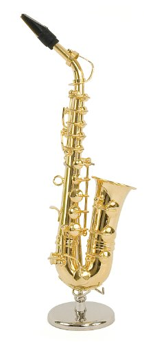 miniature-alto-saxophone-brass-golden-color-decorative-item-music-gift-delivered-with-his-box-and-st