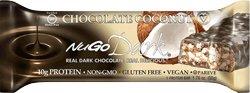 Nugo Nutrition Bar, Dark Chocolate Coconut, 1.76 Ounce