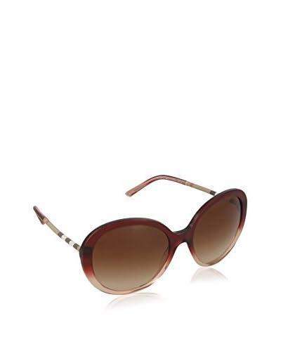 BURBERRYS Sonnenbrille 4239Q_355313 (57 mm) bordeaux/rosa