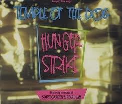 Hunger Stike