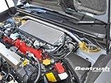 Beatrush(ビートラッシュ) フロントタワーバー スバル WRX Sti VAB 【S86024-FTA】