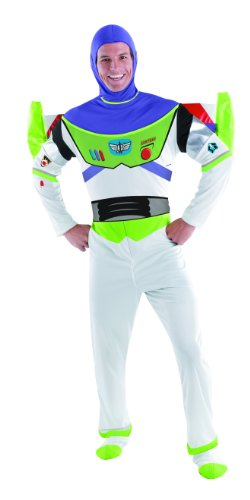 Men's Buzz Lightyear Costume