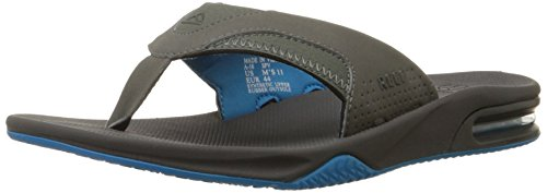 reef-fanning-tongs-homme-multicolore-gunmetal-blue-44-eu