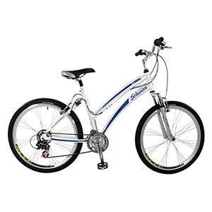 Schwinn Women's Midtown Bicycle (White)