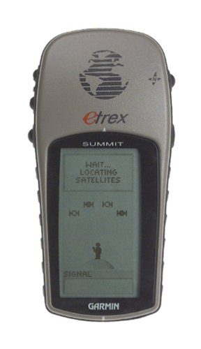 Garmin eTrex Summit Waterproof Hiking GPS