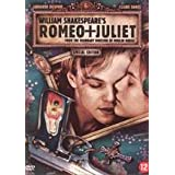 Romeo + Juliette - �dition Collectorpar Leonardo DiCaprio